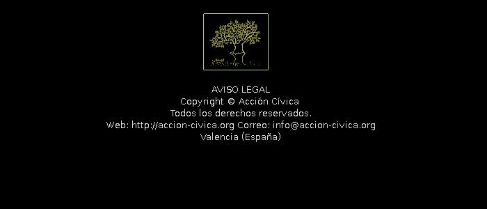 Platform Acción Cívica