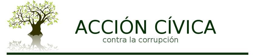 Acción Cívica contra la corrupción